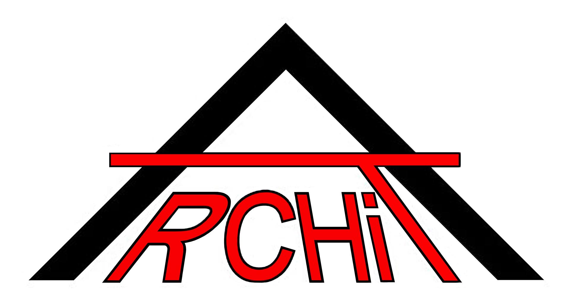 Archit logo